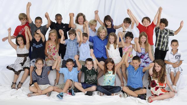 หลักสูตรสากลสำหรับเด็กอายุ 9-11ปี ปีที่2