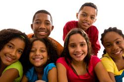 หลักสูตรสากลสำหรับเด็กอายุ 12-14ปี ปีที่2