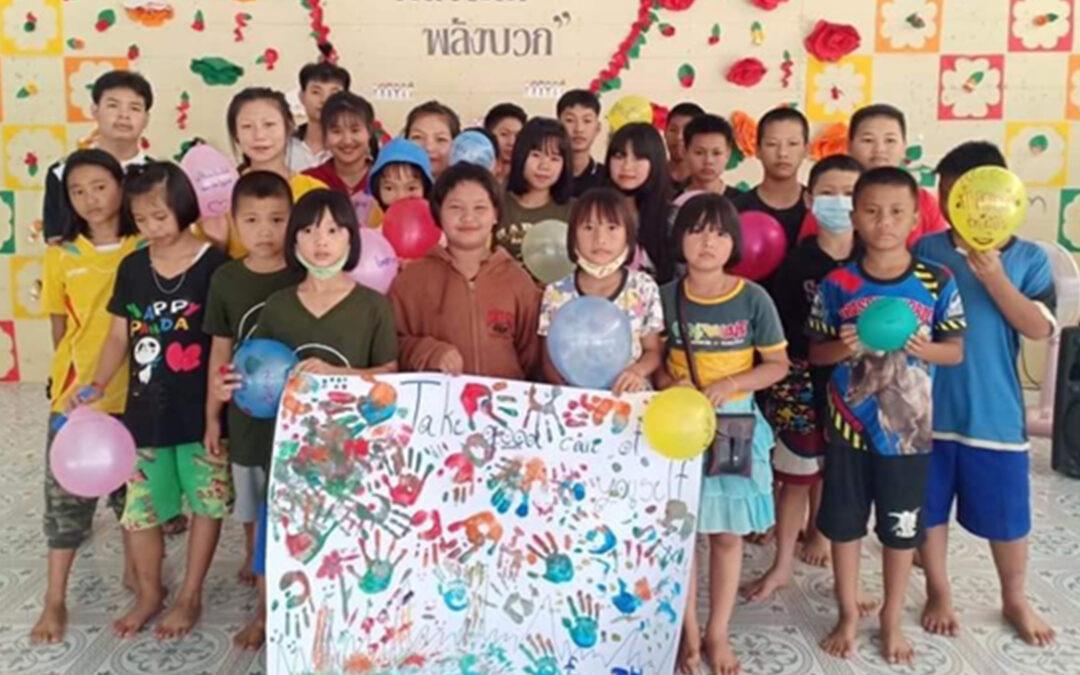 World Children Day